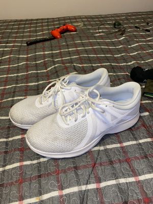 Nike shoes for women size 12W for Sale in Kissimmee, FL