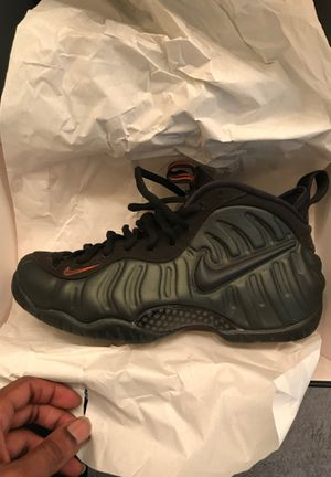 Air foamposite pro(dopes) for Sale in Baltimore, MD