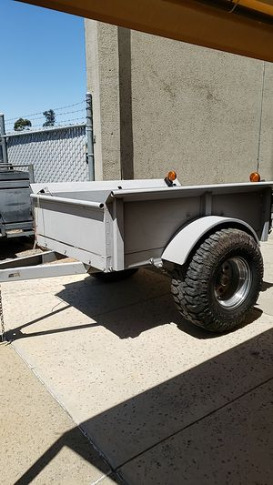 Off road camping trailer for Sale in San Diego, CA