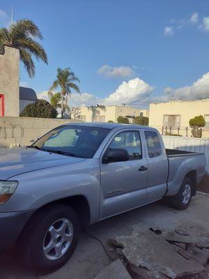 Toyota tacoma 2006 for Sale in Wilmington, CA