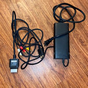 Xbox360 Power Cords And RCA Cables for Sale in Wildomar, CA