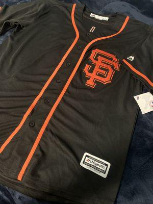 San Francisco Giants Jersey for Sale in Santa Fe Springs, CA