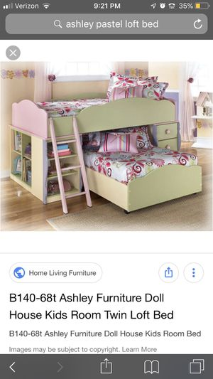 Loft / bunk bed for Sale in Inver Grove Heights, MN