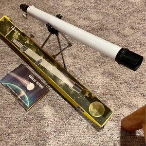 Telescope Vintage for Sale in Aberdeen, WA