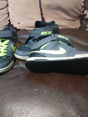 Nike SB boys size 4.5 for Sale in Dublin, GA
