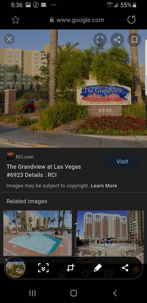 *New Years* Room suite @ the Grandview Las vegas for Sale in Victorville, CA