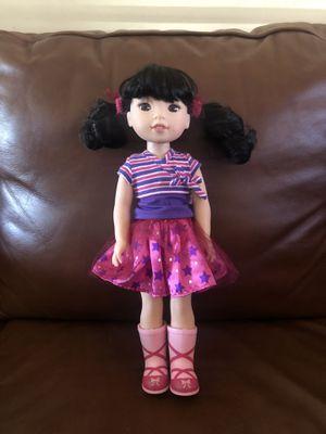 American girl doll for Sale in Pembroke Pines, FL