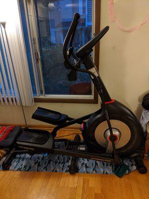 Schwinn 430 elliptical for Sale in Woodridge, IL