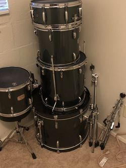 Cool Pearl Export Kit For Quiet Practice (or Not) for Sale in Seattle,  WA