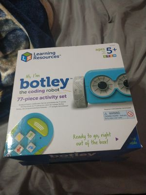 Botley Coding Robot for Sale in Fernandina Beach, FL