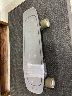 Boosted Lithium Longboard for Sale in Lake Worth, FL