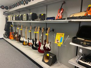 Guitars, amps, musical instruments for Sale in Louisville, KY