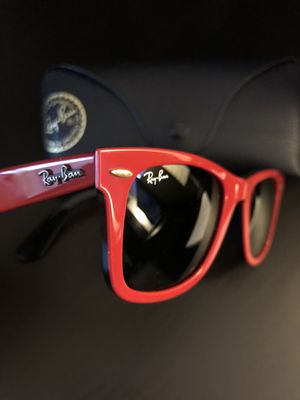 Ray-ban RB2140 Original Sunglasses for Sale in Niles, IL