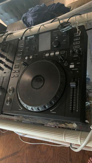 Gemini cdj 700 for Sale in Fort Myers, FL