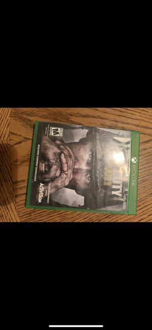 Call of duty for Sale in Orange, CA