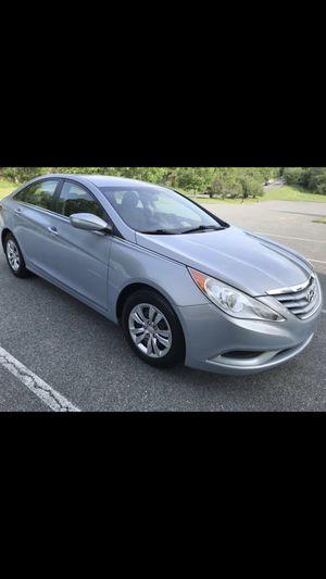 2011 Hyundai Sonata GLS for Sale in Rockville, MD