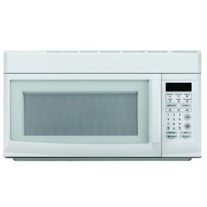 1.6 cu. ft. Over the Range Microwave in White 3523 for Sale in Buffalo, NY