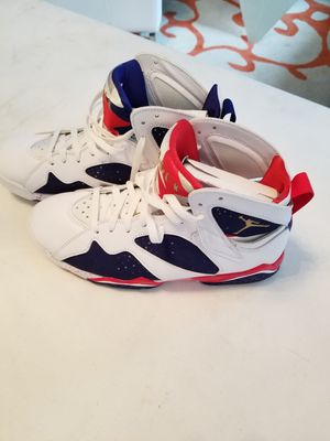 Air Jordan Retro 7 size 10 for Sale in Kissimmee, FL