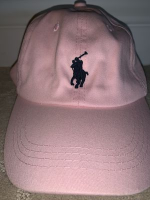 Light Pink Polo Hat for Sale in Brentwood, CA