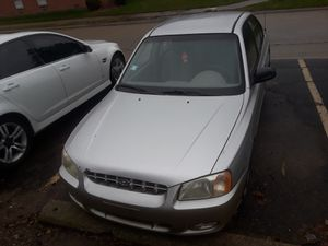 Reliable 2001 Hyundai Accent for Sale in Taylor, MI