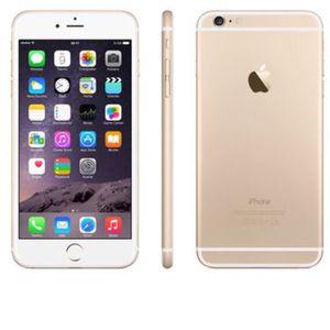 iPhone 6s Plus for Sale in Salt Lake City, UT