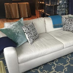 RH Maxwell Sofa for Sale in Redmond, WA