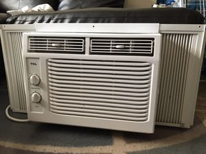 Aire acondicionado TCL for Sale in UNIVERSITY PA, MD
