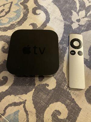 Apple TV 3 generation for Sale in Woodbridge, VA