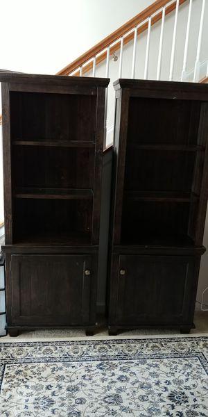 2 bookshelves for Sale in Bear, DE
