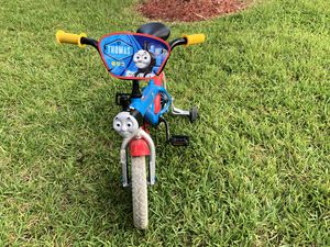 "Thomas Trein Bike 12"" for Sale in Aventura, FL"