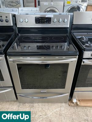 🚀🚀🚀Stainless Steel Electric Stove Oven Frigidaire 30in wide #1032🚀🚀🚀 for Sale in FL, US