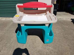 Step 2 Kids Desk NO CHAIR for Sale in La Porte, TX