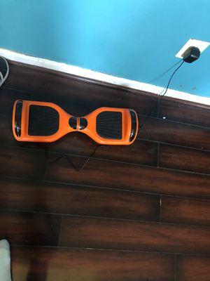 Hoverboard (orange) for Sale in UPPR MARLBORO, MD