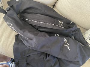 Alpinestars motorcycle jacket for Sale in Orlando, FL