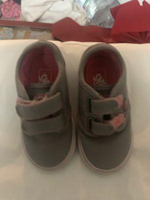 Vans 6.0 Toddler shoe for Sale in West Covina, CA