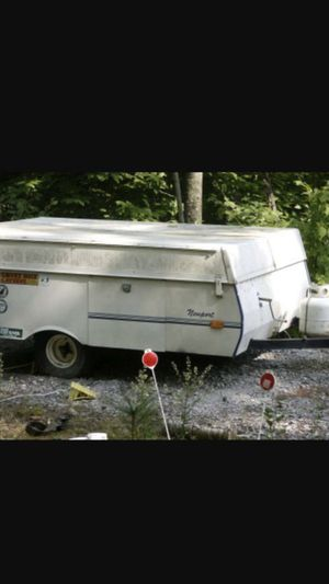 I'm looking for a pop-up camper that needs work or trailer...... for Sale in Wynnewood, PA