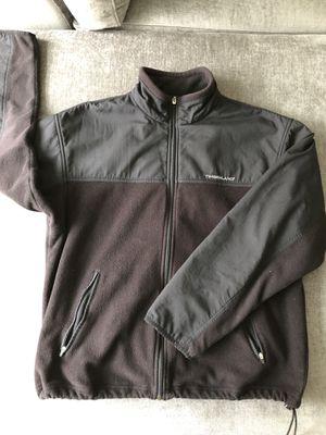 Timberland Fleece Jacket XL for Sale in Fairfax, VA