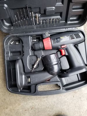 19.2V Cordless Drill for Sale in Portland, OR