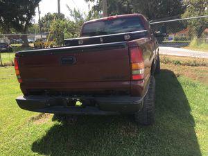 2000 Chevrolet Silverado 1500 Ex for Sale in Auburndale, FL