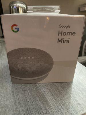 Google home mini for Sale in Lake in the Hills, IL