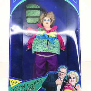 Vintage 1998 Miami Bobeck Doll, From The Drew Carey Show for Sale in Fort Washington, MD