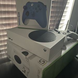 XBOX SERIES S for Sale in Roswell, GA