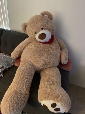 Large Teddy Bear for Sale in Yorba Linda, CA