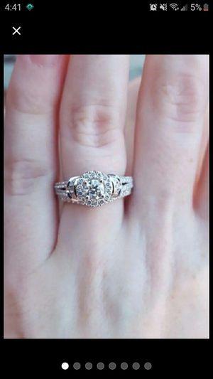 Zales Vera Wang Wedding/Engagement Ring for Sale in O'Fallon, MO