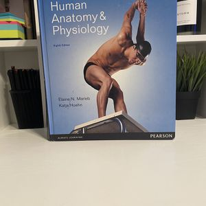 Anatomy & Physiology textbooks for Sale in Lutz, FL
