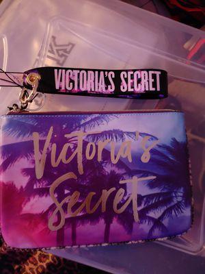 VICTORIA SECRET WRISTLET / VICTORIA SECRET KEYCHAIN NEW... for Sale in Austin, TX
