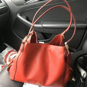 Coach purse & Coach wallet for Sale in Avondale, AZ