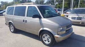 2005 Chevrolet Astro LT 3dr Extended MiniVan for Sale in Chicago, IL