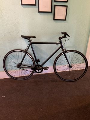 (Complete Fixie Ready To Ride) (55) for Sale in Los Angeles, CA