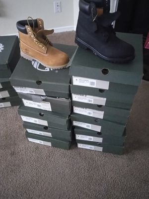 BRAND NEW Timberland BooT's.... for Sale in NC, US